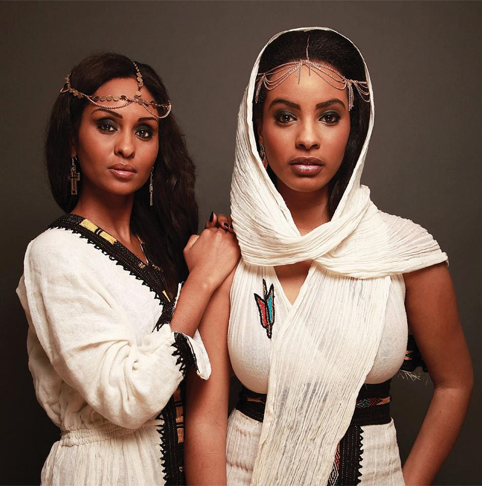 Unique Baro Traditional Ethiopian Clothing  Ethiopian Clothing